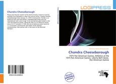 Bookcover of Chandra Cheeseborough