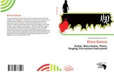 Обложка Érica García
