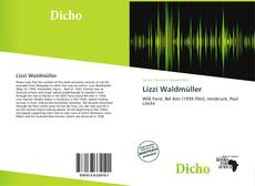 Bookcover of Lizzi Waldmüller