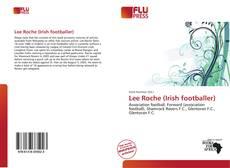 Copertina di Lee Roche (Irish footballer)