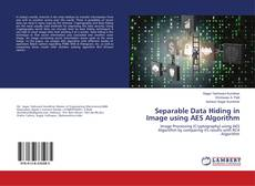 Bookcover of Separable Data Hiding in Image using AES Algorithm