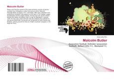 Malcolm Butler的封面