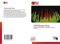 Bookcover of Luttenberger*Klug