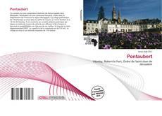 Обложка Pontaubert