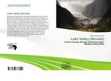 Couverture de Lake Valley (Nevada)