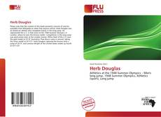 Bookcover of Herb Douglas