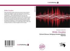 Bookcover of Hilde Gueden