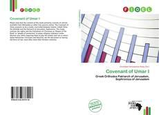 Bookcover of Covenant of Umar I