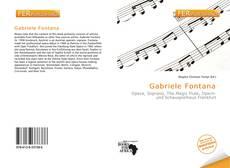 Buchcover von Gabriele Fontana