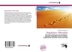 Portada del libro de Degehabur (Woreda)