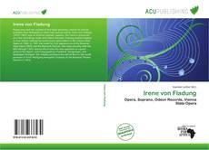 Bookcover of Irene von Fladung
