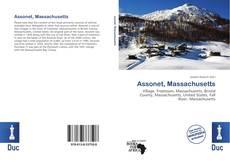 Copertina di Assonet, Massachusetts
