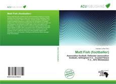 Bookcover of Matt Fish (footballer)