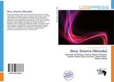Bookcover of Dera, Oromia (Woreda)