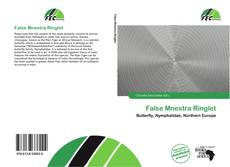 Couverture de False Mnestra Ringlet