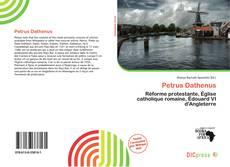 Bookcover of Petrus Dathenus
