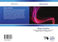 Bookcover of Megan Sneddon