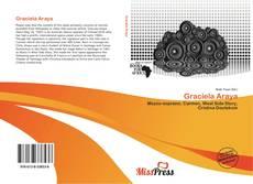 Capa do livro de Graciela Araya
