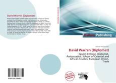 Borítókép a  David Warren (Diplomat) - hoz