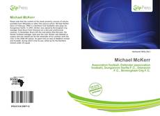 Bookcover of Michael McKerr