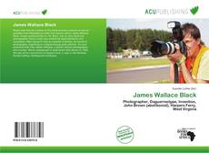 James Wallace Black的封面