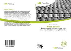 Bookcover of Brian Sellers