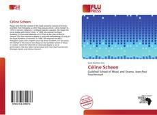 Couverture de Céline Scheen