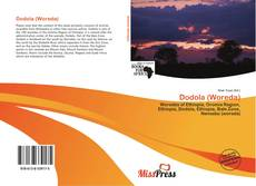Обложка Dodola (Woreda)
