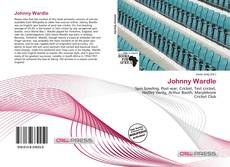 Bookcover of Johnny Wardle