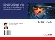 Bookcover of The CD38 molecule