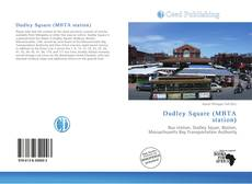 Bookcover of Dudley Square (MBTA station)
