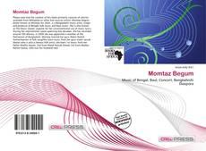 Bookcover of Momtaz Begum