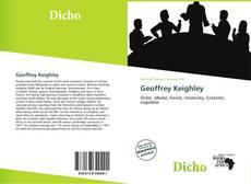 Couverture de Geoffrey Keighley