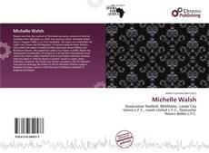 Michelle Walsh的封面