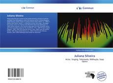 Bookcover of Juliana Silveira