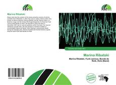 Bookcover of Marina Ribatski