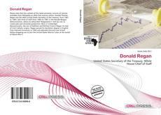 Bookcover of Donald Regan