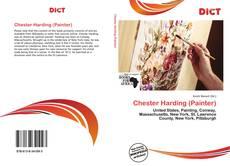 Borítókép a  Chester Harding (Painter) - hoz