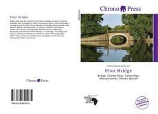 Borítókép a  Eliot Bridge - hoz