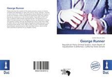 Capa do livro de George Runner