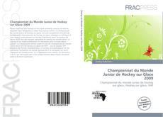Bookcover of Championnat du Monde Junior de Hockey sur Glace 2009