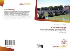 Couverture de Harvard Bridge