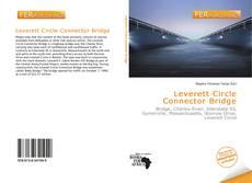 Bookcover of Leverett Circle Connector Bridge