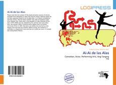 Copertina di Ai-Ai de las Alas