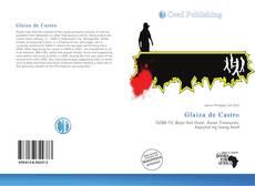 Glaiza de Castro kitap kapağı