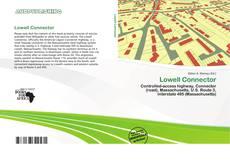 Обложка Lowell Connector