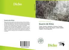 Bookcover of Guerre de Kitos