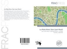 Couverture de La Plata River (San Juan River)