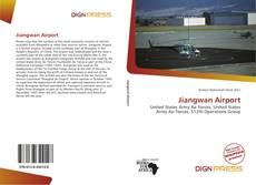 Bookcover of Jiangwan Airport