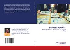 Couverture de Business Statistics